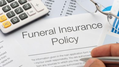 Photo of 5 Questions To Ask When Taking Out A Funeral Policy