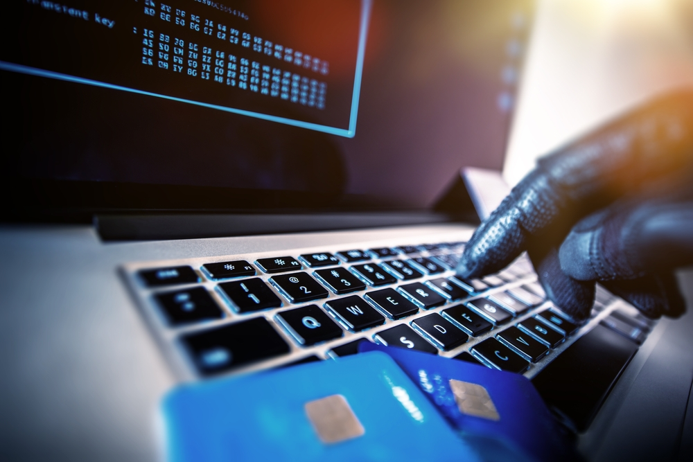 5 Tips to help you prevent card fraud