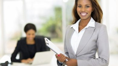Photo of 5 Tips To Becoming A Successful Woman In Business