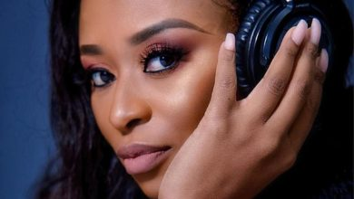 Photo of Pics!Dj Zinhle Having A Time Of Her Life In The  United Kingdom
